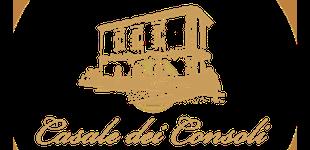 Casale dei Consoli Logo
